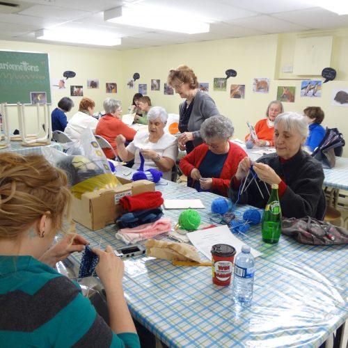 Ateliers de savoir-faire et de création Coaticook